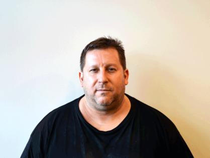 Dave Rodych